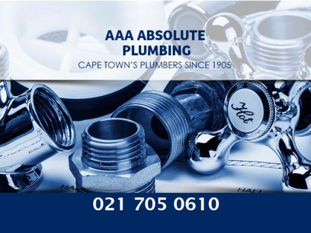 AAA Absolute Plumbing