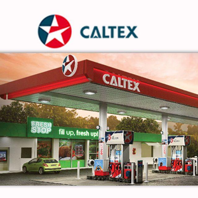 Caltex Rondebosch