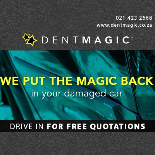 Dent Magic