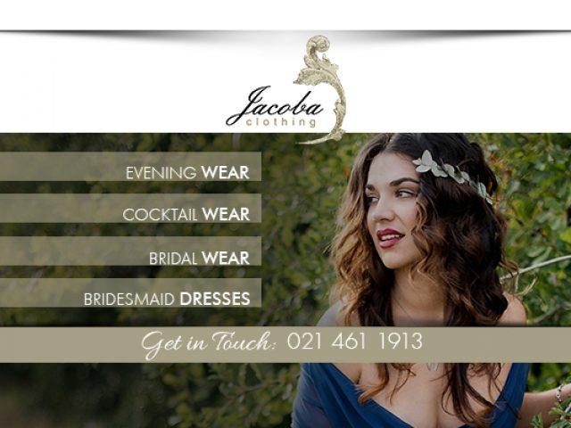 Jacoba Clothing