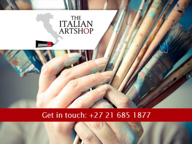 The Italian Artshop