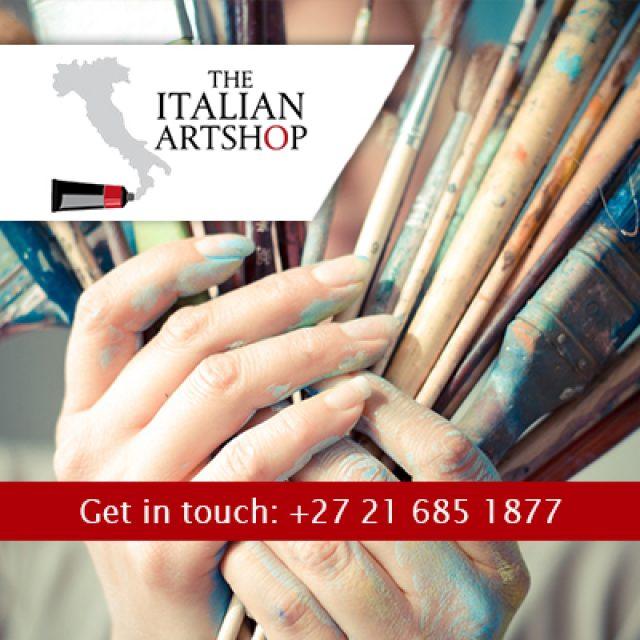 The Italian Artshop