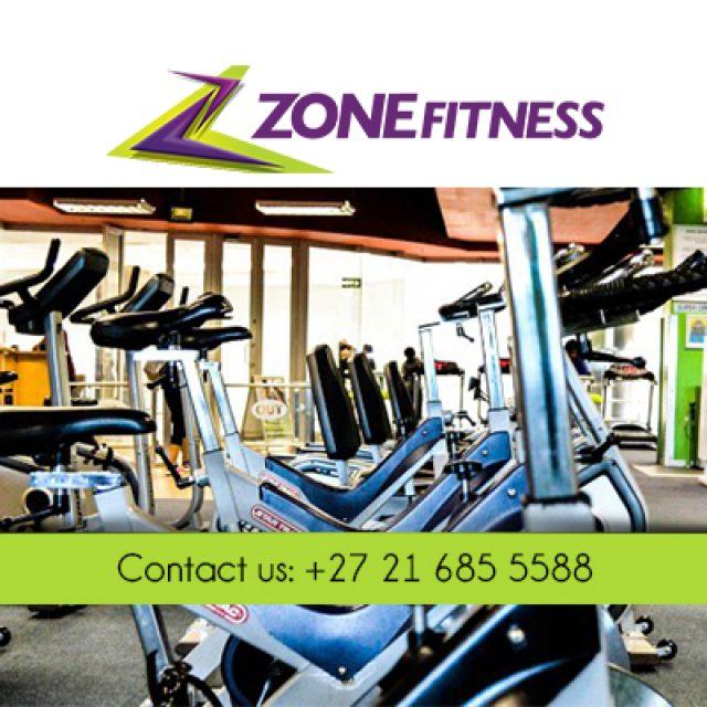 Zone Fitness Rondebosch